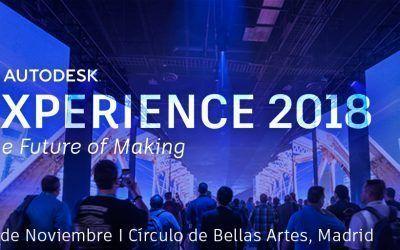 Autodesk Experience