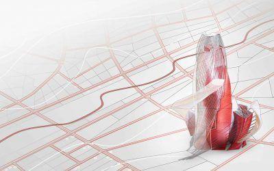 Semana de AutoCAD. Herramientas de Map 3D incluidas en AutoCAD