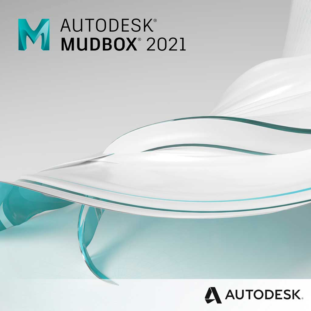 Autodesk Mudbox 2021