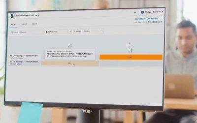 Masterclass Descubre el diseño colaborativo en Revit a través de la solución en la nube de BIM Collaborate Pro