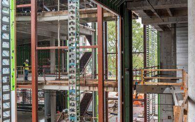 Webcast Flujos de trabajo BIM para Ingeniería Estructural
