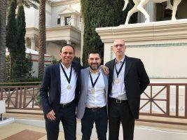 NKE recibe el Premio Autodesk Platinum Club por quinta vez