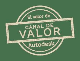 Canal de Valor de Autodesk