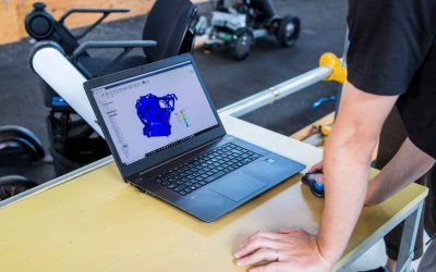 Webcast Diseño Mecánico Autodesk: Plataforma de innovación de productos