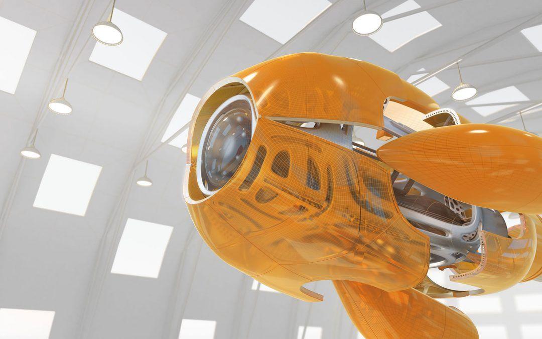 Webcast Colaboración entre los diferentes sistemas de la Collection de Mecánica: Inventor, Factory, Fusion 360, Plant y Navisworks