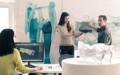 ¿Aún no conoces la Collection de Diseño y Fabricación de Autodesk?