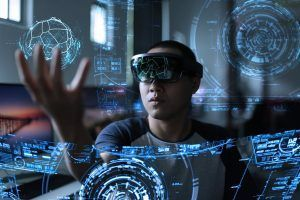 Realidad virtual NKE