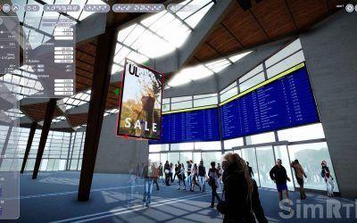 Webcast Virtual Reality Editor: edita y revisa modelos 3D en un entorno de calidad de render
