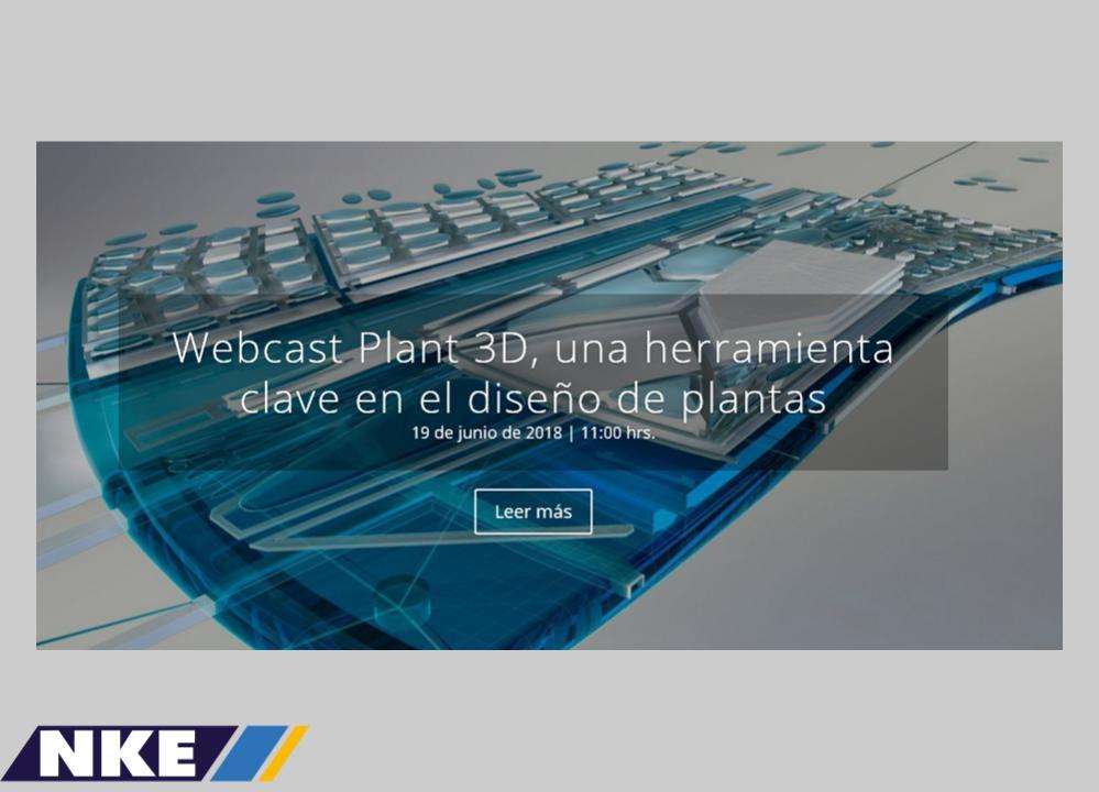 WebCast_Plant_3D