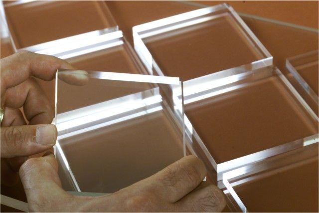 Aluminio transparente - Materiales del futuro