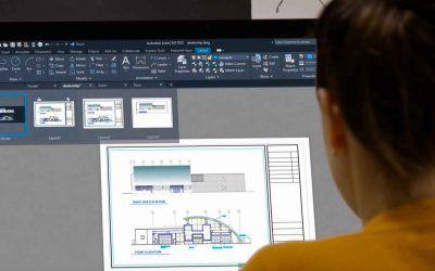 Masterclass AutoCAD: cómo maquetar planos y cómo imprimir