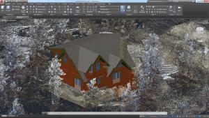 AutoCAD: Diseño 3D innovador