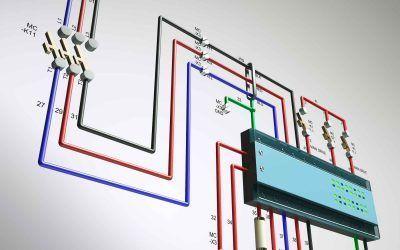 Semana de AutoCAD. Herramientas Eléctricas incluidas en AutoCAD