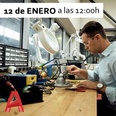 AutoCAD Eléctricas