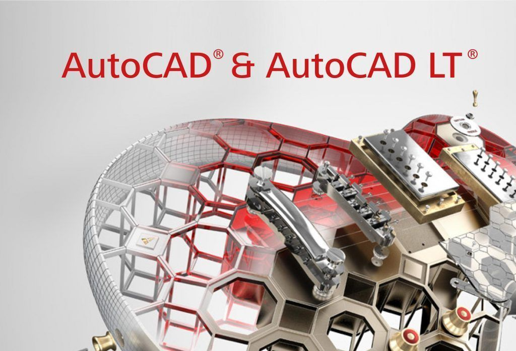 AutoCAD y AutoCAD LT | Autodesk | NKE