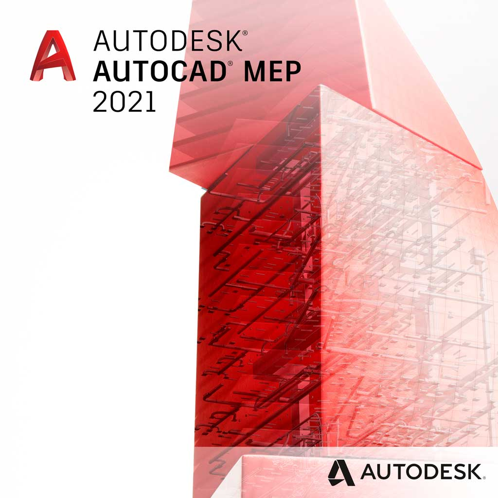 Autodesk AutoCAD Mep 2021