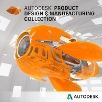 Autodesk Collection de Diseño de Productos y Manufacturing