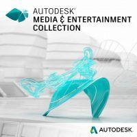 Autodesk Collection Media y Entretenimiento