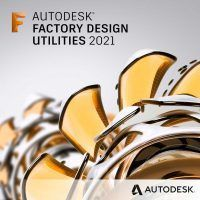 Autodesk Factory Design Utilities 2021