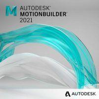 Autodesk Motion Builder 2021