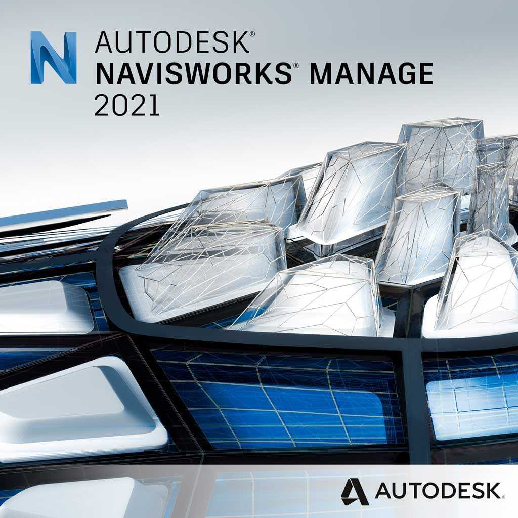 Autodesk Navisworks Manage 2021