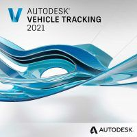 Autodesk Vehicle Tracking 2021