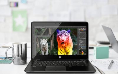 Nuestros software, ahora con la tecnología de HP