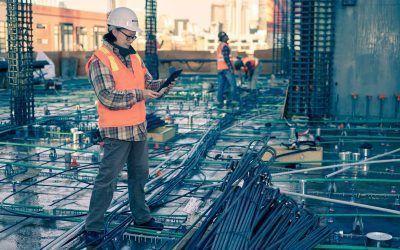 Webcast sobre Interoperatividad en proyectos de diseño y construcción: IFC