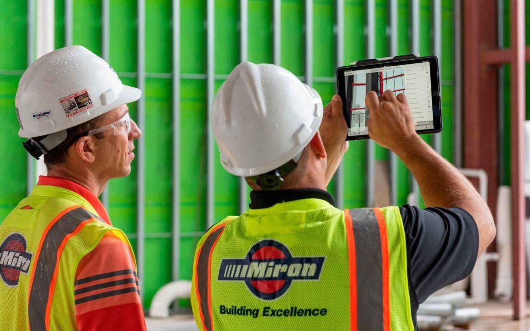 Webcast La tecnología en el control de costos de construcción
