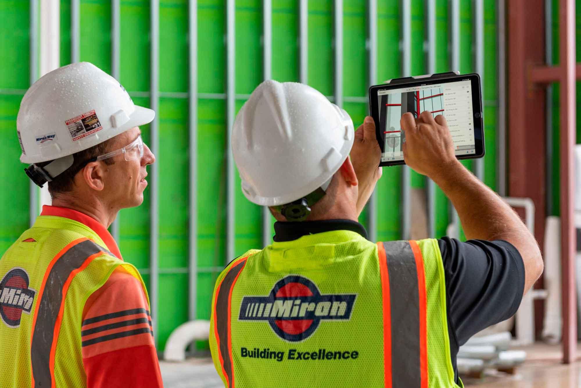La tecnología: Control de costes en construcción