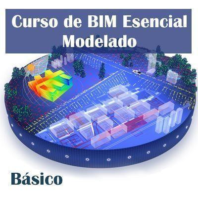 Abril 2019: Curso BIM Esencial-Modelado Básico con Revit | On-line