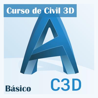 Curso de Civil 3D Básico