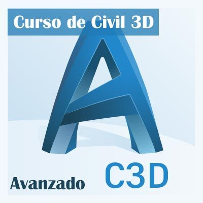 Marzo 2019: Curso Civil 3D Avanzado | On-line