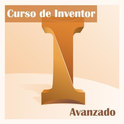 Enero 2019: Curso Modelado con Inventor Avanzado   On-line