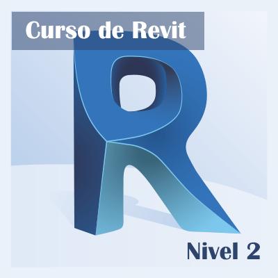 Curso de Revit Nivel 2