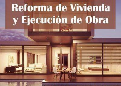 Marzo 2019: Curso BIM en la Reforma de Vivienda y Ejecución de Obras | On-line