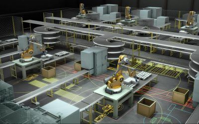 ¿Qué es el Inventor Factory de Autodesk?