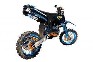 Moto - Bicicleta con Fusion 360