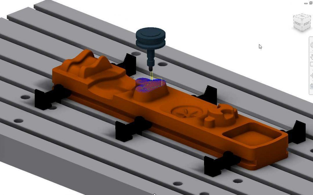Webcast iLogic: Automatiza tus diseños en Inventor