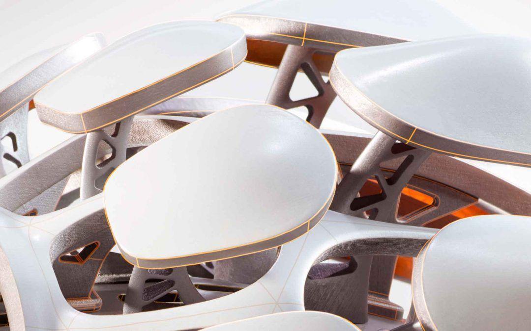 Demo Inventor Nesting. ¿Conoces los softwares de la Collection de Diseño Industrial?