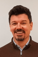 Lars Dijk, Consultor Técnico Comercial AEC/BIM y Product Manager Z by HP