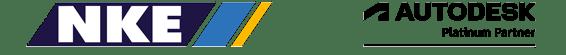NKE | Autodesk Partner Platinum | Programas y servicios de diseño, ingeniería y entretenimiento 3D