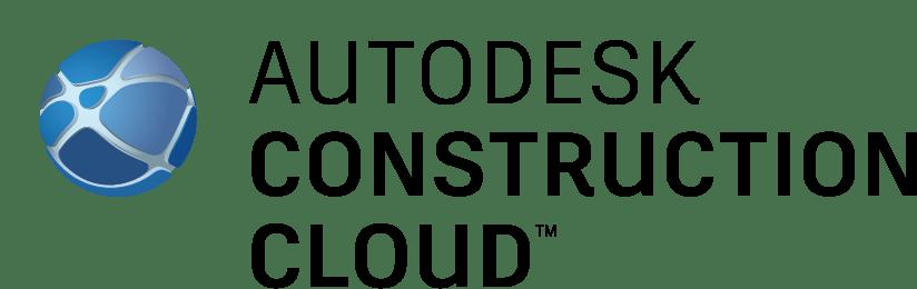 Logo Autodesk Construction Cloud