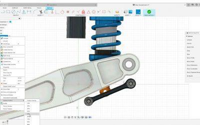 Webcast Mecanizado: Cómo hacer un fresado 3 ejes y 5 ejes posicionales