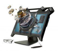 Realidad Virtual en diseño y fabricación industrial