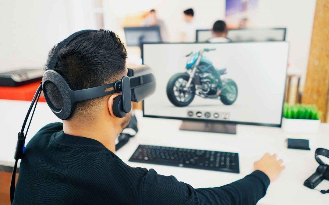 Webcast Integración de soluciones de Realidad Virtual en el proceso de diseño y construcción