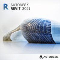 Autodesk Revit 2021