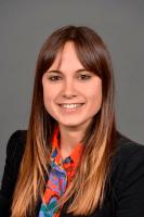 Silvia Morante, BIM Consultant en NKE