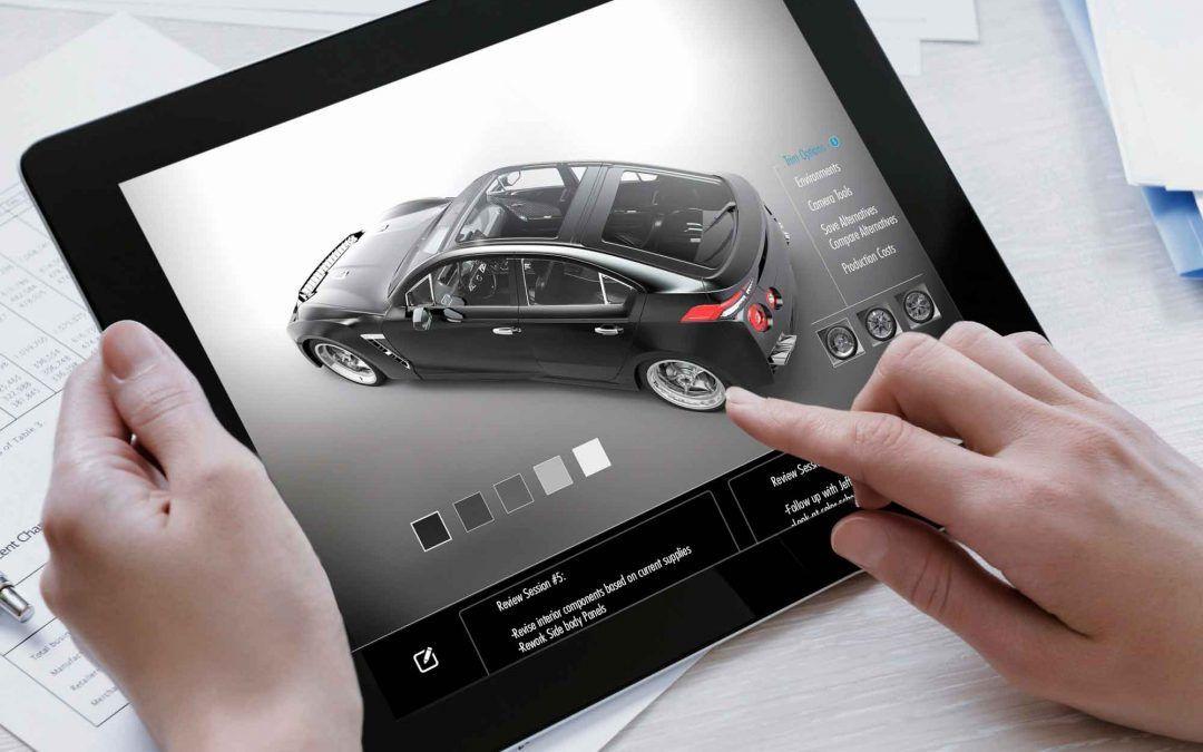 Webcast Inventor Studio: Aprende a crear imágenes realistas de tus modelos 3D
