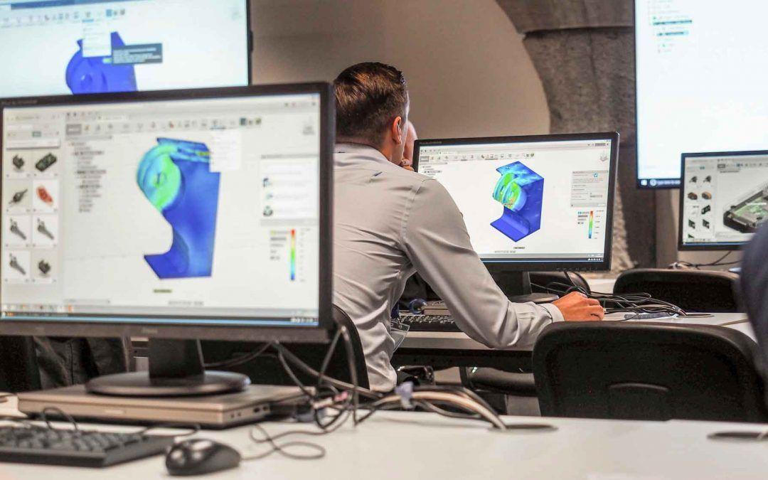 Masterclass Simulaciones en Fusion 360